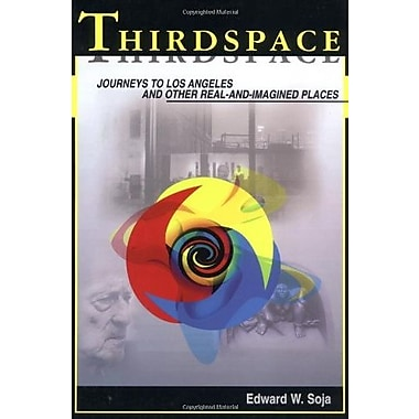 Thirdspace: Journeys to Los Angeles and Other Real-and-Imagined Places, Used Book, (9781557866752)