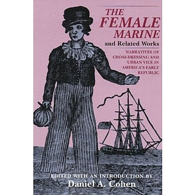 The Female Marine and Related Works, New Book, (9781558491243)
