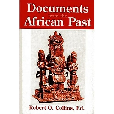 Documents from the African Past, New Book, (9781558762893)