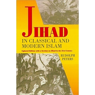 Jihad In Classical And Modern Islam: A Reader (Princeton Series on the Middle East), New Book, (9781558763593)