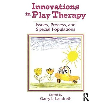 Innovations in Play Therapy, New Book, (9781560328810)
