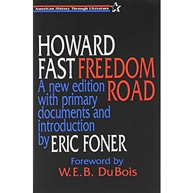 Freedom Road (American History Through Literature), New Book, (9781563244407)