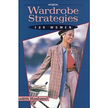 Wardrobe Strategies for Women, Used Book, (9781563672590)