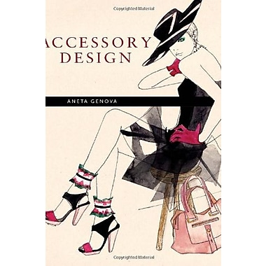 Accessory Design, New Book, (9781563679261)