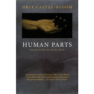 Human Parts (Verba Mundi Book), New Book, (9781567922561)