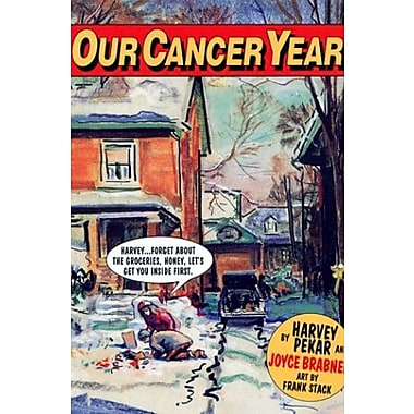 Our Cancer Year, New Book, (9781568580111)
