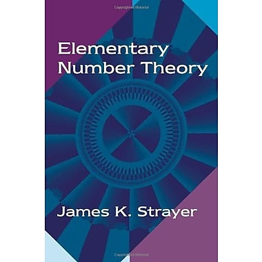 Elementary Number Theory, New Book, (9781577662242)