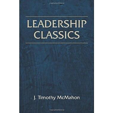 Leadership Classics, New Book, (9781577666387)