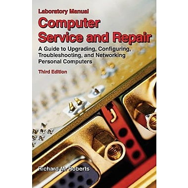Computer Service and Repair, New Book, (9781590708583)