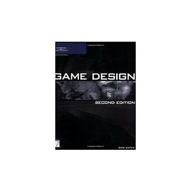 Game Design, New Book, (9781592004935)