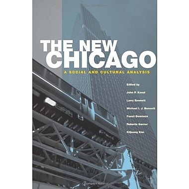The New Chicago: A Social and Cultural Analysis