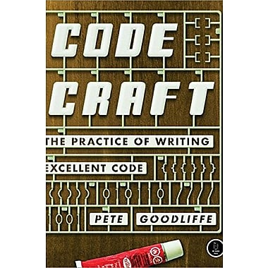 Code Craft: The Practice of Writing Excellent Code, Used Book, (9781593271190)