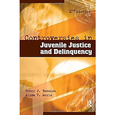 Controversies in Victimology, New Book, (9781593455705)