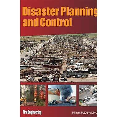 Disaster Planning and Control, New Book, (9781593701895)
