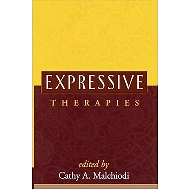 Expressive Therapies, New Book, (9781593850876)