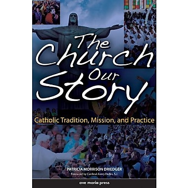 The Church, Our Story, New Book, (9781594710575)