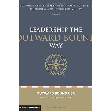 Leadership the Outward Bound Way, New Book, (9781594850349)