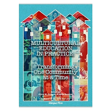 Multicultural Education in Practice, Used Book, (9781594950681)