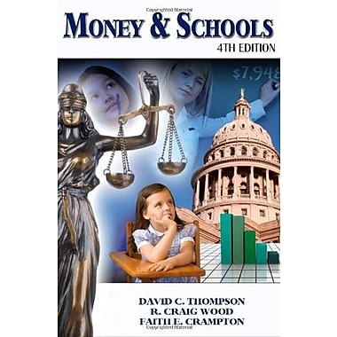 Money and Schools, New Book, (9781596670747)