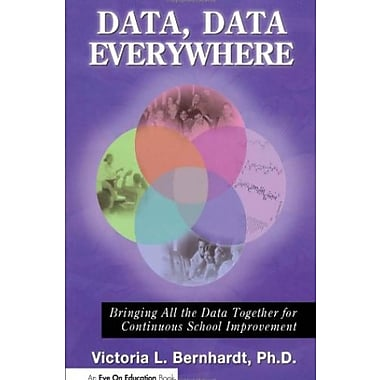 Data, Data, Everywhere: Bringing All the Data Together for Continuous School Improvement