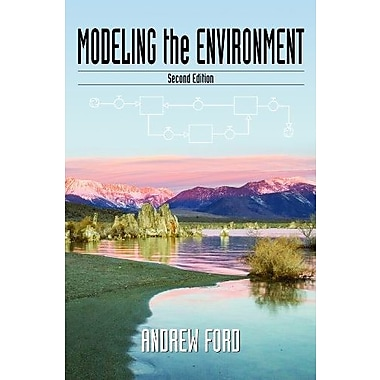 Modeling the Environment, Second Edition, New Book, (9781597264723)