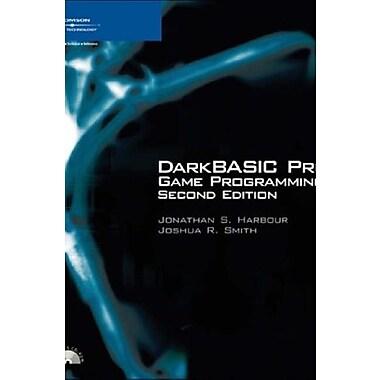 DarkBASIC Pro Game Programming, Used Book, (9781598632873)