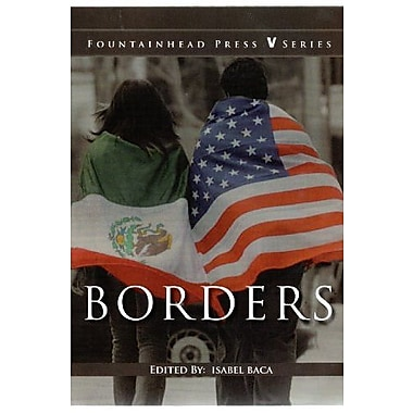 Borders, Used Book, (9781598714722)