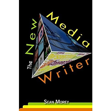 The New Media Writer, Used Book, (9781598717808)