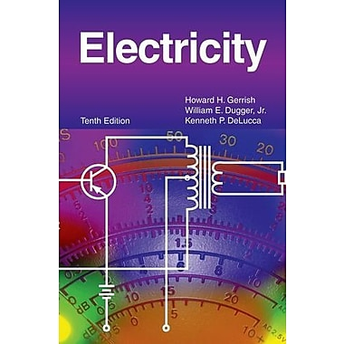 Electricity, New Book, (9781605250410)