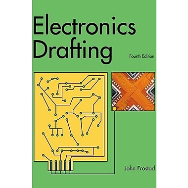 Electronics Drafting, New Book, (9781605253480)