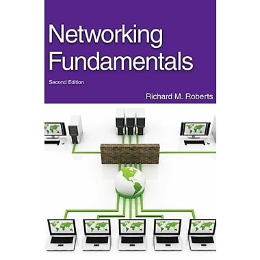 Networking Fundamentals, New Book, (9781605253565)