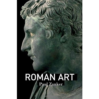 Roman Art (Publisher: J. Paul Getty Museum)