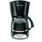 Hamilton Beach 12-Cup Digital Coffee Maker