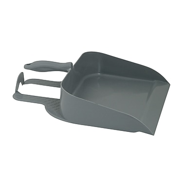 Superior Performance Smart Dustpan; Grey