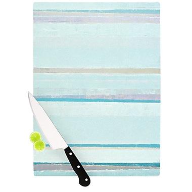 KESS InHouse Cost by CarolLynn Tice Cutting Board; 0.5'' H x 15.75'' W x 11.5'' D