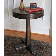 Carolina Accents Logan End Table