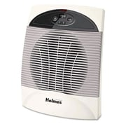 HOLMES PRODUCTS 1,500 Watt Portable Electric Fan Compact Heater