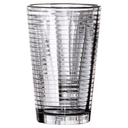 Style Setter Uptown 16 Piece Glassware Set