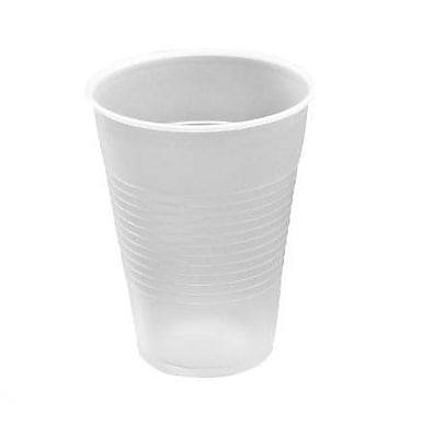 Dart® Conex® Galaxy® Ribbed Wall Cups, 12 oz., Translucent, 50/Pack (Y12S)