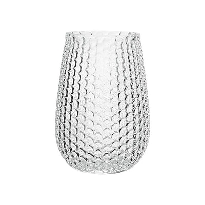 Syndicate Sales Pebblestone Vase; 6'' H x 3.25'' W x 3.25'' D