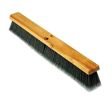 PROLINE BRUSH Boardwalk Floor Brush Head, 24''