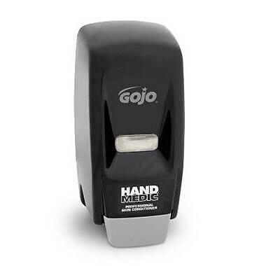 Gojo Hand Medic Dispenser in Black