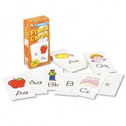 CARSON-DELLOSA PUBLISHING Alphabet Flash Cards