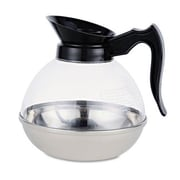 OriginalGourmetFoodCo Coffee Pro Unbreakable Regular Coffee Decanter