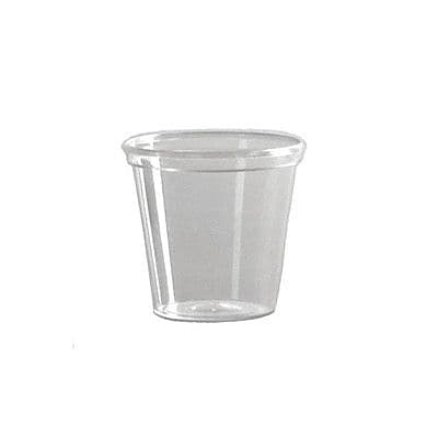 WNA Comet Comet 7 oz Tall Tumbler in Clear WYF078276858328