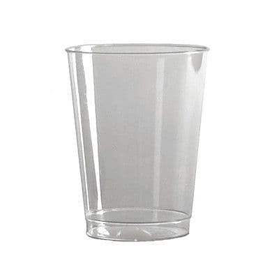 WNA Comet Comet 8 oz Tall Tumbler in Clear WYF078276858348
