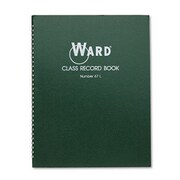 THE HUBBARD COMPANY Ward Class 38 Students Record Book