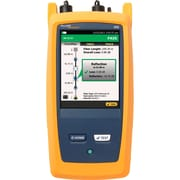 FLUKE NETWORKS CORE OptiFiber Pro Quad OTDR Kit With Inspection Kit
