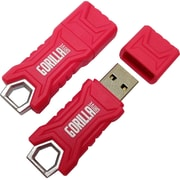 EP Memory GorillaDrive Mini 8GB External USB 2.0 Flash Drive (Pink)
