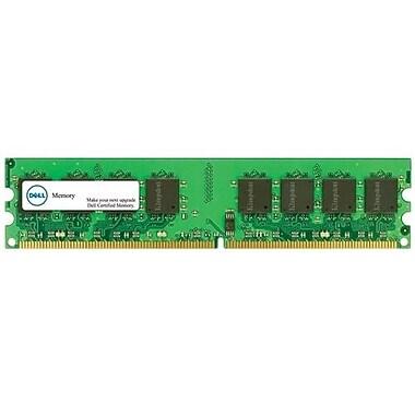 Dell – Module de mémoire DDR3 SDRAM de 4 Go, 4 Go, DDR3 SDRAM 1600 MHz, non, (SNP531R8C/4G)